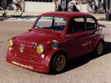 Abarth Berlina 750 Corsa фото