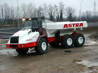 Astra ADT30 фото