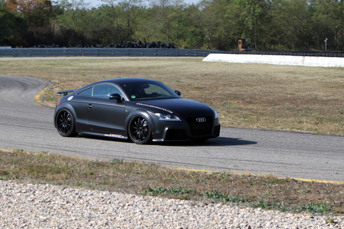 AVUS Performance Audi TT-RS фото 70160