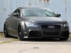 AVUS Performance Audi TT-RS фото
