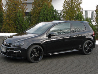 B&B VW Golf R фото