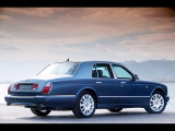 Bentley Arnage R фото