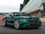Bentley Continental GT Speed фото