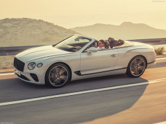 Bentley Continental GT фото