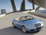 Bentley Continental GTC фото