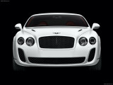 Bentley Continental Supersports фото