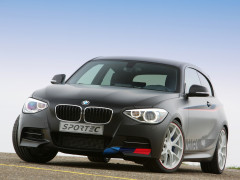 BMW 1-series 3-door фото