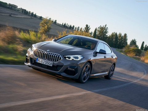 BMW 2-Series Gran Coupe фото