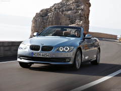 BMW 3-series E93 Convertible фото