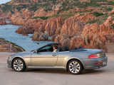 BMW 6-series E64 Convertible фото