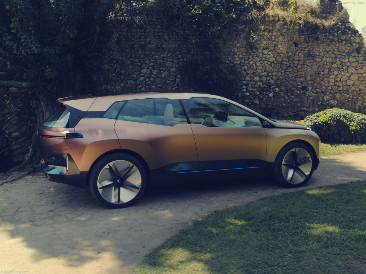 BMW Vision iNEXT фото 197679
