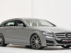 Brabus CLS Shooting Brake POWER DIESEL фото