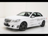 Brabus Technology Project HYBRID фото