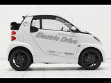 Brabus ULTIMATE Electric Drive фото