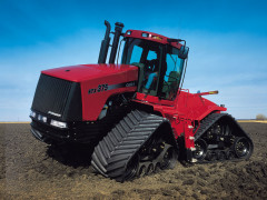 Case QuadTrac STX фото