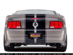 Cervinis Mustang GT Eleanor Body Kit фото
