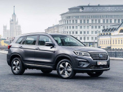 Changan CS75 FL фото