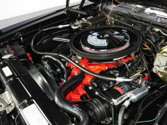 Chevrolet Chevelle SS 454 фото