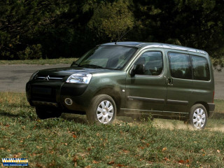 Citroen Berlingo фото