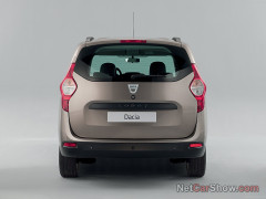 Dacia Lodgy фото
