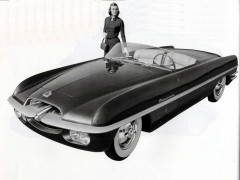 Dodge Firearrow фото
