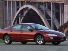 Dodge Intrepid фото