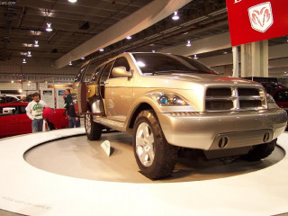 Dodge Powerbox фото