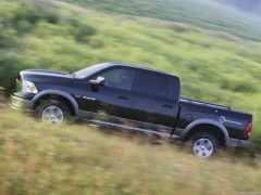 Dodge Ram Outdoorsman фото