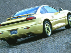 Dodge Stealth фото