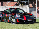 Edo Competition 911 Turbo S фото