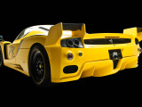 Edo Competition Ferrari Enzo XX Evolution фото