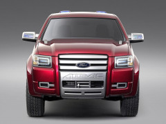 Ford 4-Trac Concept фото