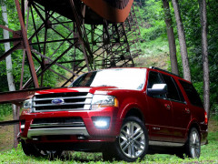 Ford Expedition фото