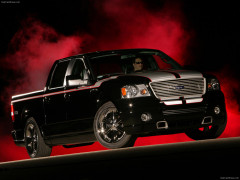 Ford F-150 Foose Edition фото