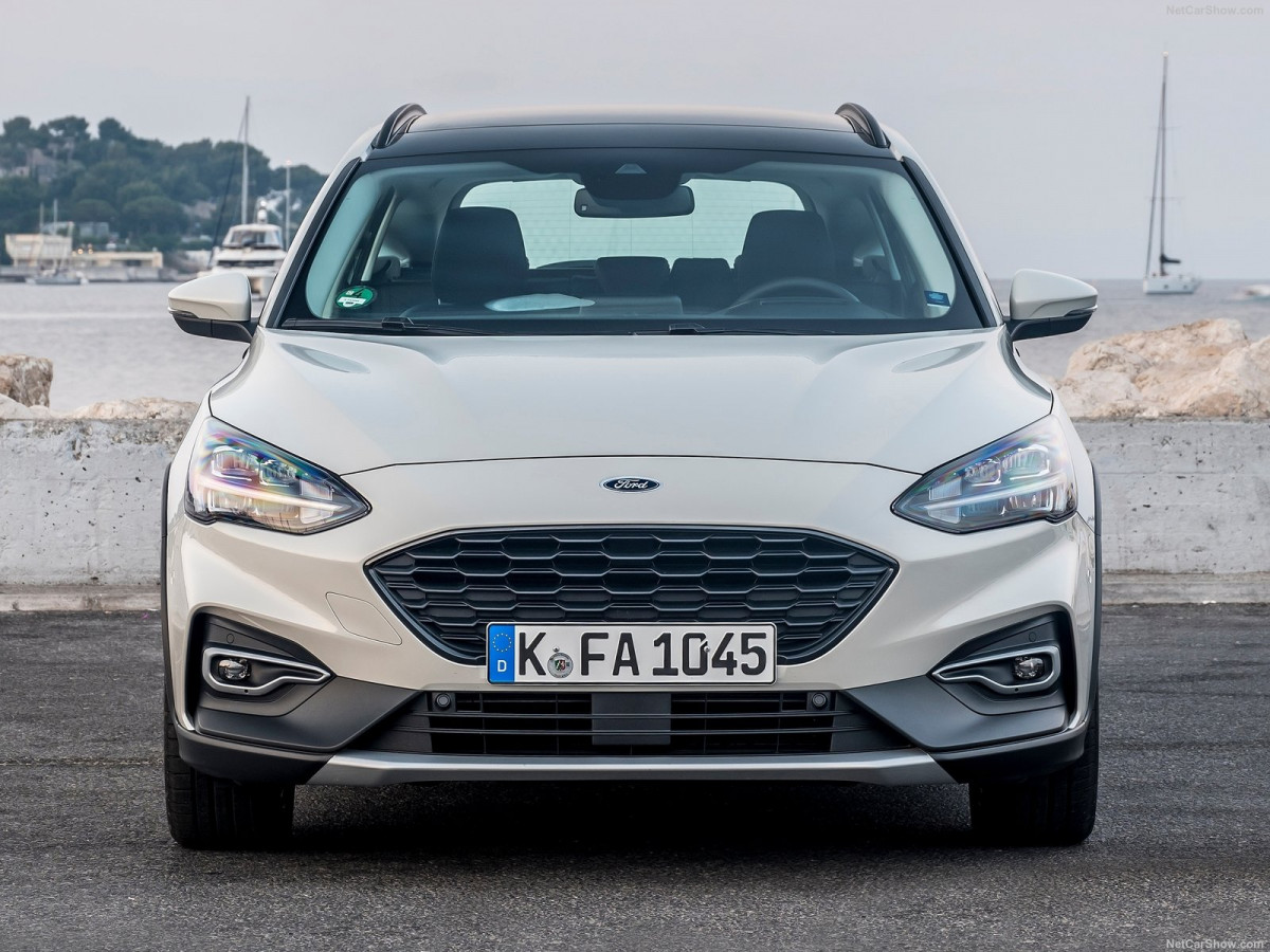 Ford Focus Active фото 202836