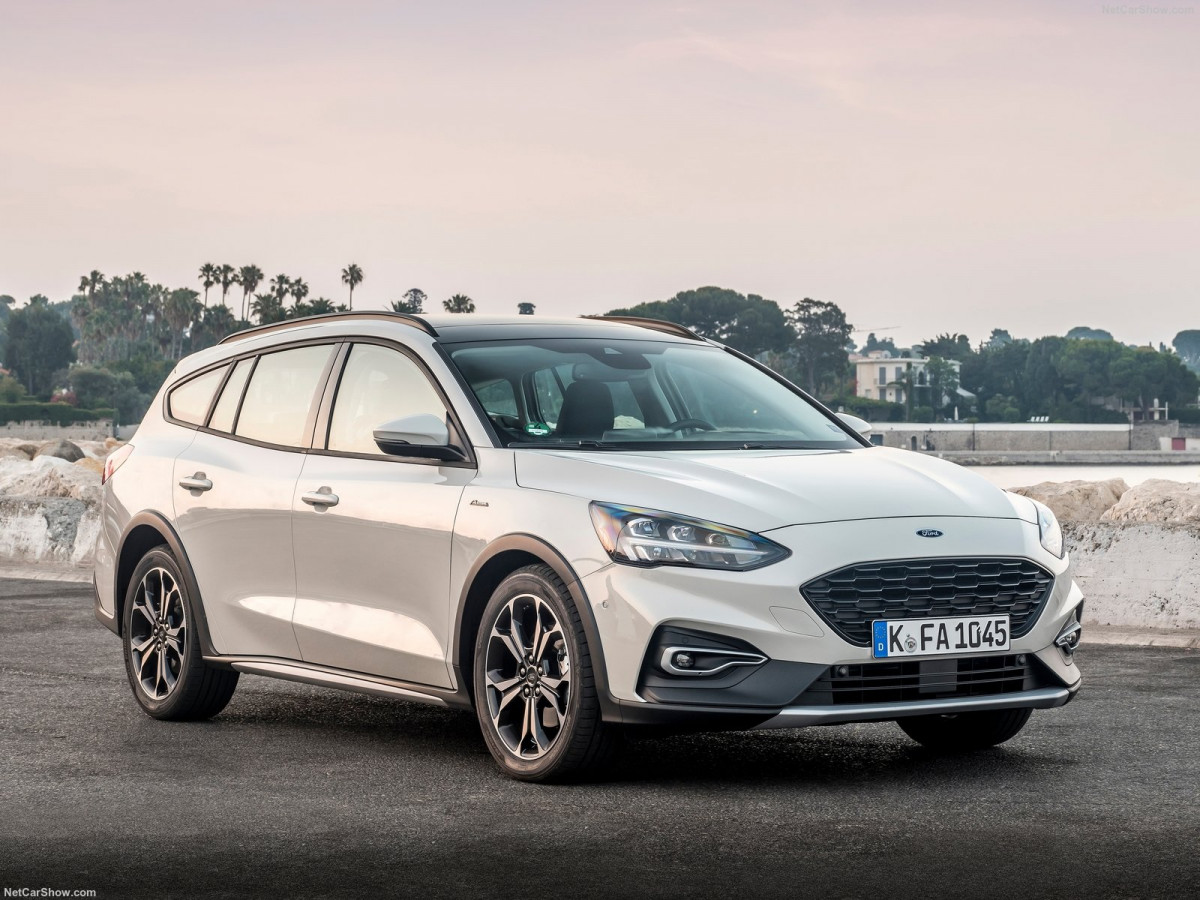 Ford Focus Active фото 202845
