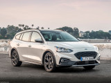 Ford Focus Active фото