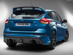 Ford Focus RS фото