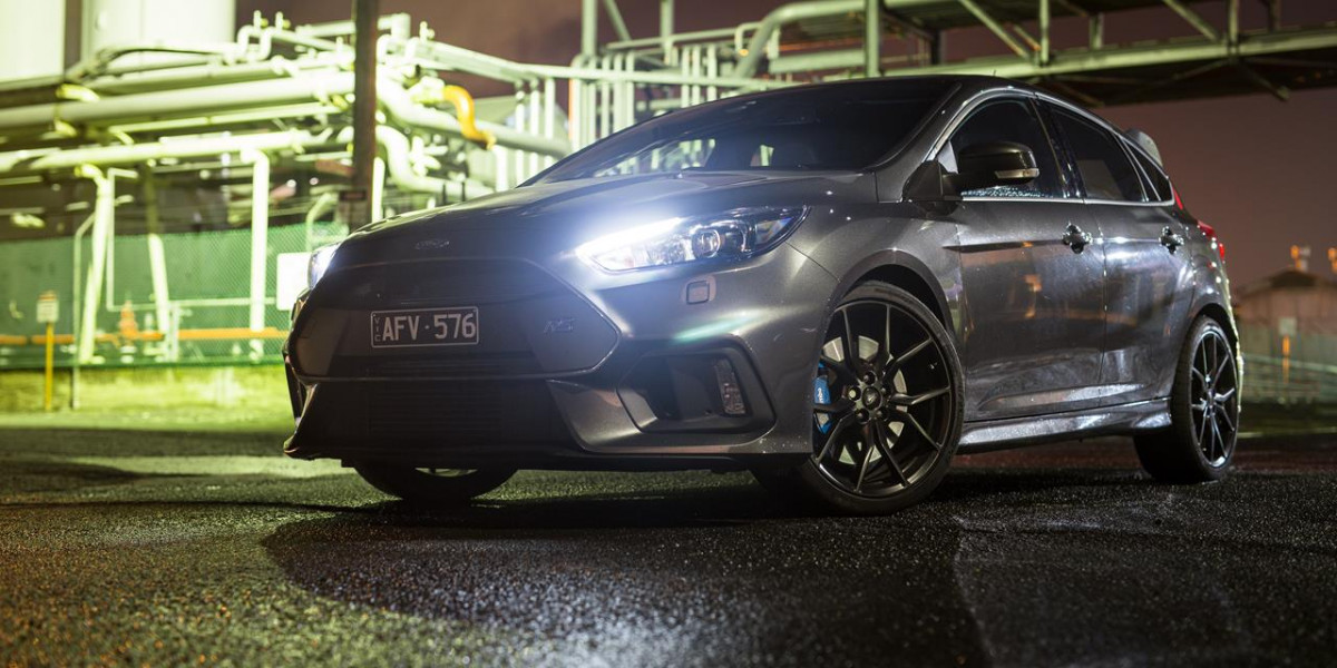 Ford Focus RS фото 175706