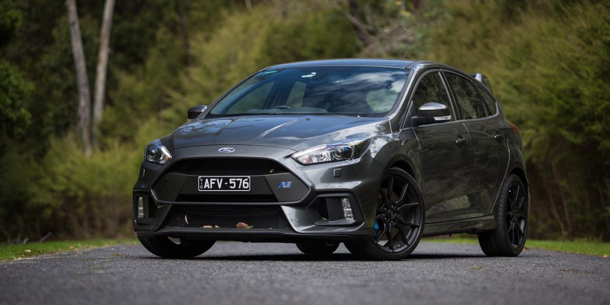 Ford Focus RS фото 175714