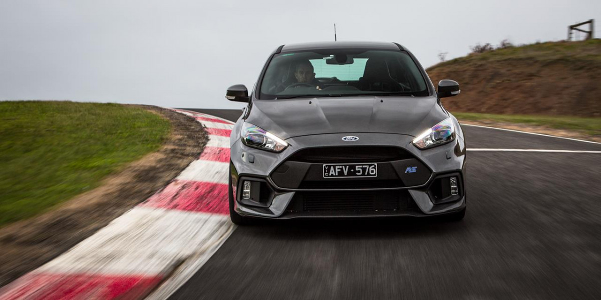 Ford Focus RS фото 175733