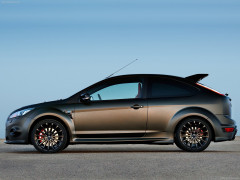 Ford Focus RS500 фото