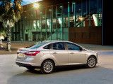 Ford Focus Sedan фото