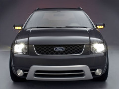 Ford Freestyle FX фото