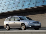 Ford Mondeo Wagon фото