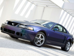 Ford Mustang Cobra фото