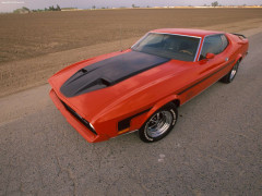 Ford Mustang Mach I фото