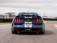Ford Mustang Shelby GT350 фото