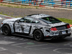 Ford Mustang SVT фото