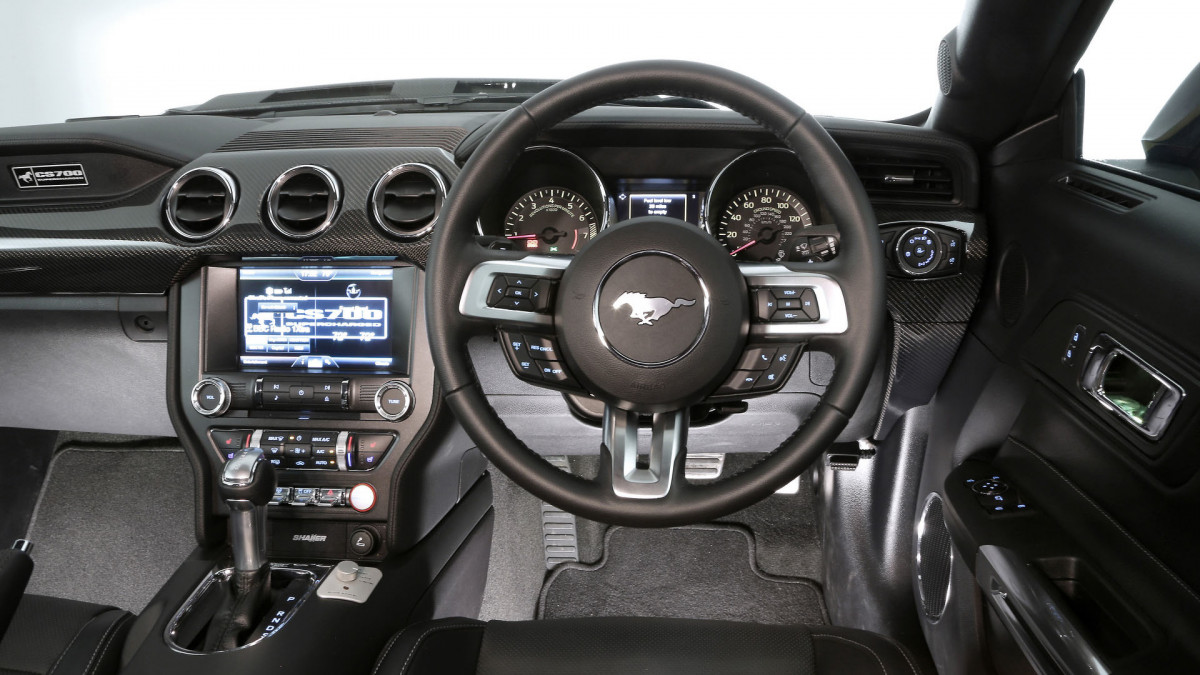 Ford Mustang фото 171097